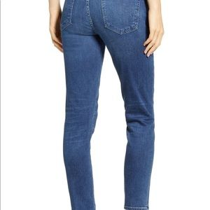 Citizens Of Humanity Jeans - Citizens of Humanity High Rise Rocket Crop